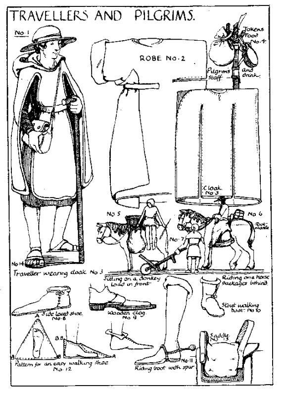 vestidos Pellerin