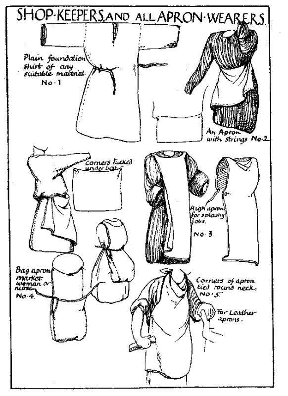 vestidos Tavernier