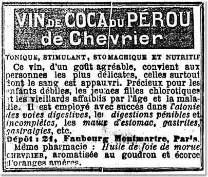 Un produit cancérigène dans le Coca Cola et Pepsi - Page 2 Vin-de-coca
