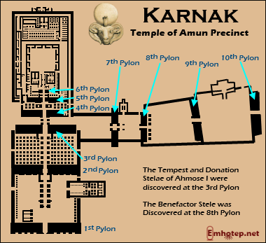 The United States of the Solar System, A.D. 2133 (Book Five) - Page 6 Gwa110-karnak-amun-precinct