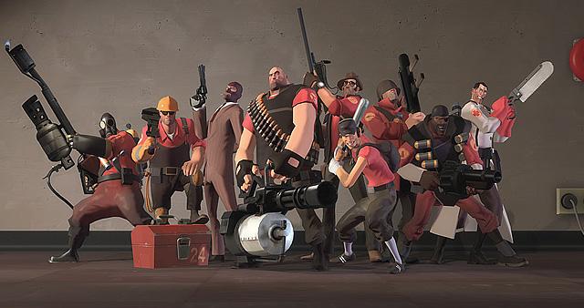 Team Fortress 2 Teamfortress2