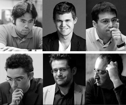 Zurich Chess Challenge 2014 Zuerich01