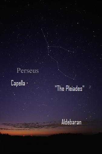 Perseid Meteor Shower Set to Light Up the Night Sky this Weekend Perseus-Perseid-meteor-shower