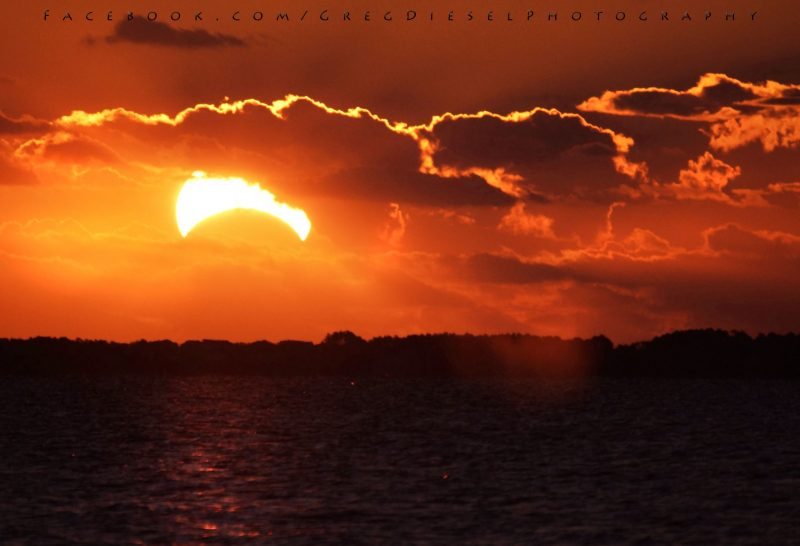 Heads up! It's a month of eclipses Eclipse-solar-11-3-2013-GregDiesel-Landscape-Photography-Online-Gallery-NC-e1531158595670