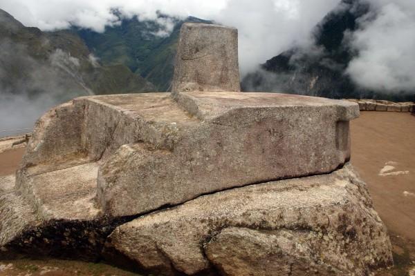 Everything you need to know: September equinox Machu-Picchu-Peru-Intihuatana-Stone-e1442514402972