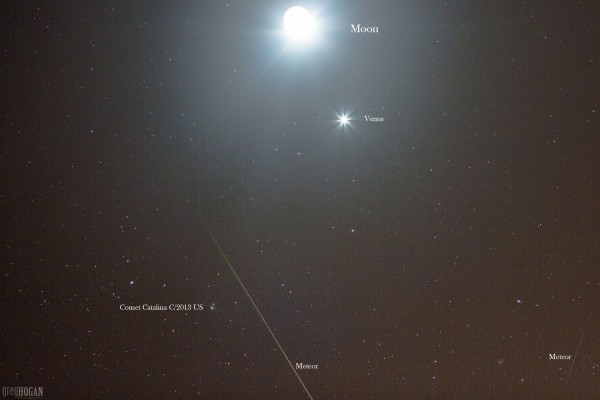 Ring in New Year with Comet Catalina Comet-catalina-meteor-12-7-2015-Greg-Hogan-e1449680251339