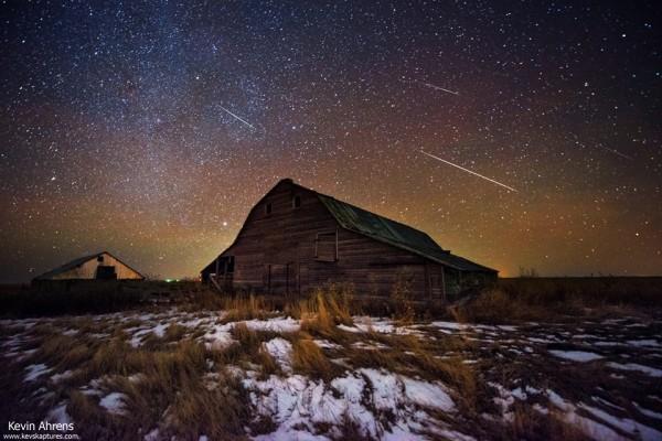 2015 Gemind meteor shower photos Geminid-eastern-CO-12-14-015-Kevs-Captures-e1450181766562