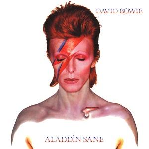 Constellation named for David Bowie? DavisBowieAladdinSane