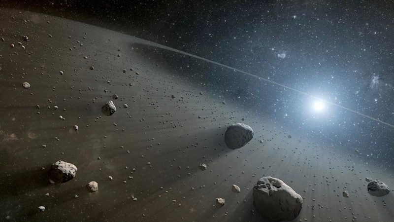 Today is Asteroid Day June 30, 2016 Asteroid-belt-debbie-lewis-2-e1467141293532