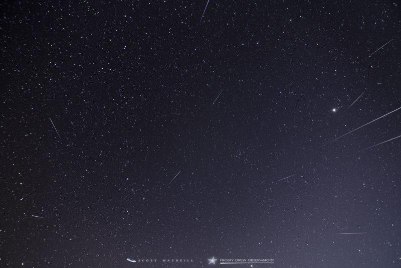 EarthSky's 2018 meteor shower guide Quadrantid-radiant-composite-Scott-MacNeill-2016-e1530783366448