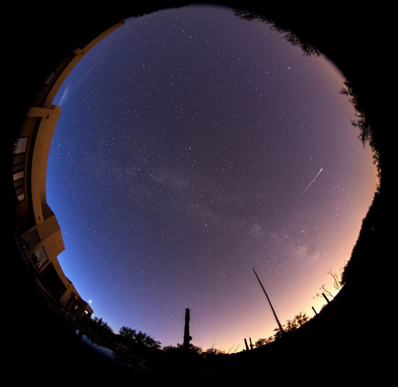 Eta Aquariids before dawn May 5 and 6 Meteor-Eta-Aquarid-Eliot-Herman-Tucson-5-3-2017-e1493847576171