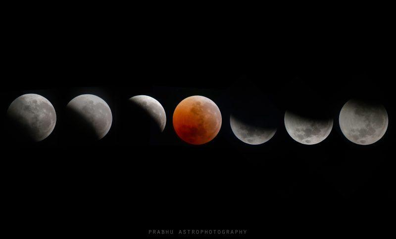 Beautiful photos & Videos! Full moon eclipse and Mars Eclipse-moon-7-27-2018-Prabhakaran-A-Trichy-India-e1532774506522