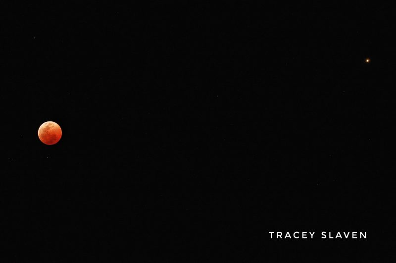 Beautiful photos & Videos! Full moon eclipse and Mars Eclipse-moon-mars-7-27-2018-port-Elizabeth-Tracey-Slaven-e1532774573882