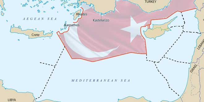 Tension Grèce / Turquie Eez-turkey-claim