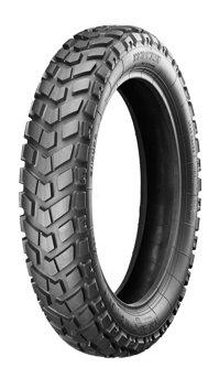 Changement de pneus K60raer