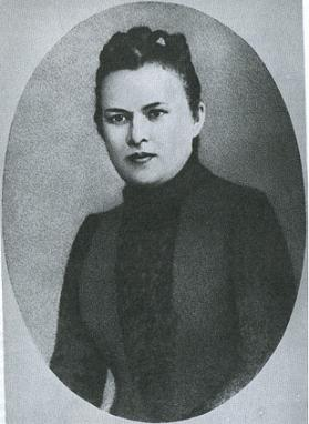 Aleksandr Konstantinovitch Glazounov - Page 3 Yelena_Glazunova