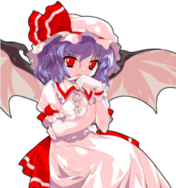 Fate/Destiny Order Powerful Glory Of The Immortal Gods Of Unbreakable Hope 256px-Th075remilia01