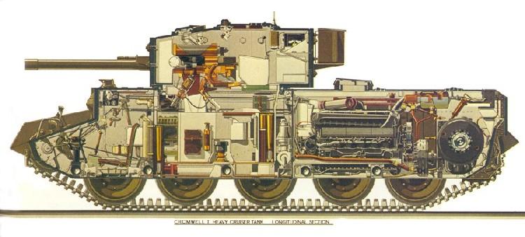 Historique du Cromwell Bcf4_105