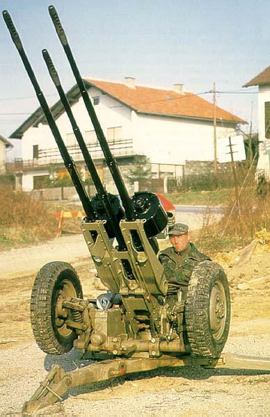 القوات المسلحة التونسية *شامل* M55-4