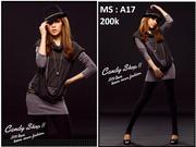 Áo thun siêu dễ thương + Quần Skinny, quần Harem 20120320220517_17