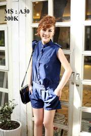 Áo thun siêu dễ thương + Quần Skinny, quần Harem 20120703223358_30