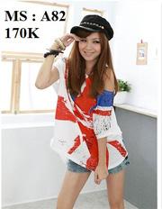 Áo thun siêu dễ thương + Quần Skinny, quần Harem 20120703223559_82