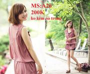 Áo thun siêu dễ thương + Quần Skinny, quần Harem 20120719104429_26_200