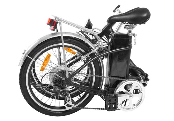 Subir la bicicleta a un 4º piso sin ascensor Veliac-jr-18-plegable