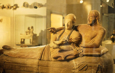 L'Arte del Mondo Antico 400px-Sarcofago_estrusco