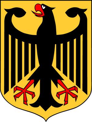 PAlabras e Imagenes - Página 6 300px-Escudo_de_Alemania