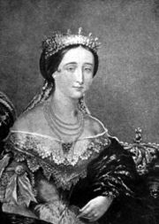 Eugenia de Montijo, emperatriz de Francia 180px-Eugenia_de_Montijo