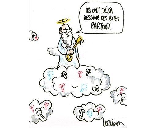 #JESUISCHARLIE. Le-jour-d-apres-par-louison-dessinatrice-de-pressem189030-e1420904060585