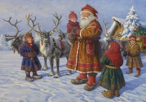 Ya viene la Navidad,cantemos con alegria. - Página 5 Diapositiva321