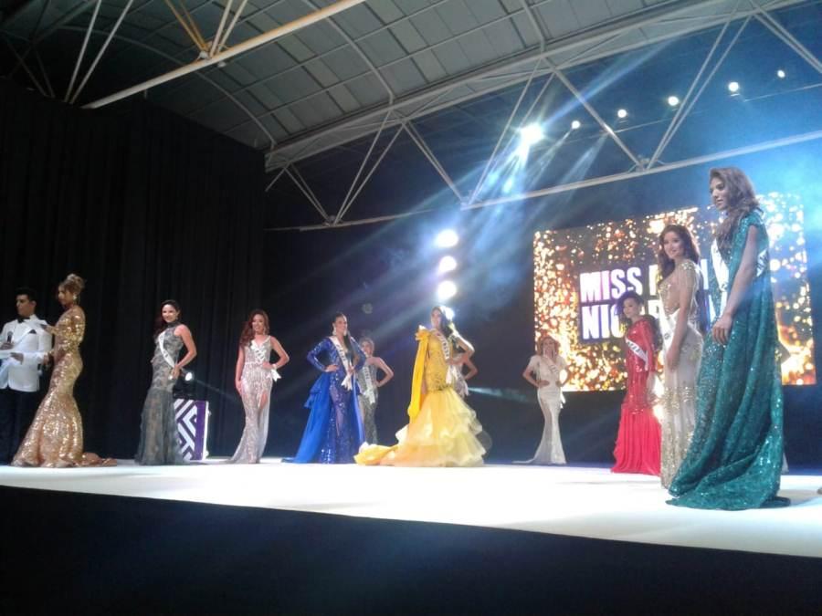 Joven caraceña es Miss Mundo Nicaragua 2019 Miss-mundo-nicaragua-2