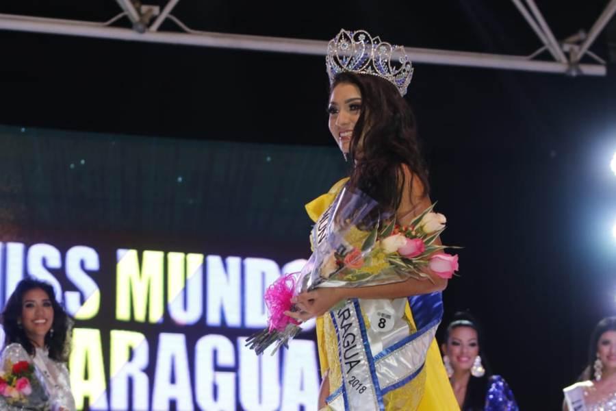 Joven caraceña es Miss Mundo Nicaragua 2019 Miss-mundo-nicaragua-3