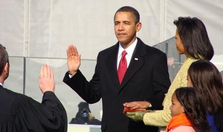 18 Statistics That Prove That The Economy Has Not Improved Since Barack Obama Became President Barack-Obama-Inauguration-460x272
