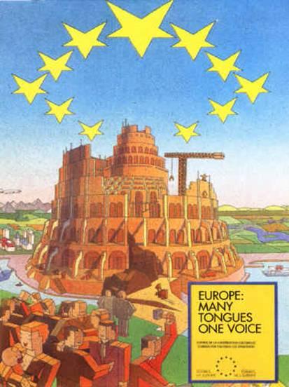 The Secret World : le MMO qui change tout ! EU-Poster-Tower-Of-Babel