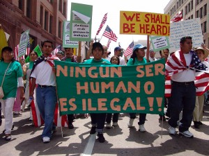 Millions Of Illegal Immigrants Are Using A Massive Scam To Get Bigger Tax Refunds Than You Are Millions-Of-Illegal-Immigrants-Are-Using-A-Massive-Scam-To-Get-Much-Bigger-Tax-Refunds-Than-You-Are-Photo-By-Jonathan-McIntosh-300x225