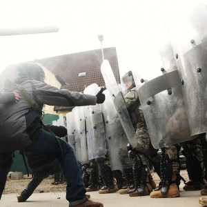Signs That The Elite Are Feverishly Preparing For Something BIG Police-State-Riot-Control-Exercise-Public-Domain-300x300