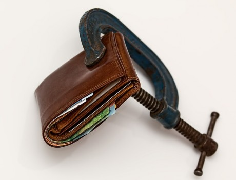 The Rapidly Rising Cost Of Living Is Absolutely Killing The Middle Class In America Pain-In-The-Wallet-460x351