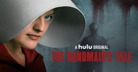 Série télé - Page 4 HandMaids