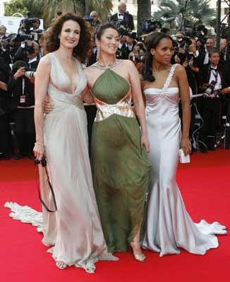 Cannes Film Festival Cannes2