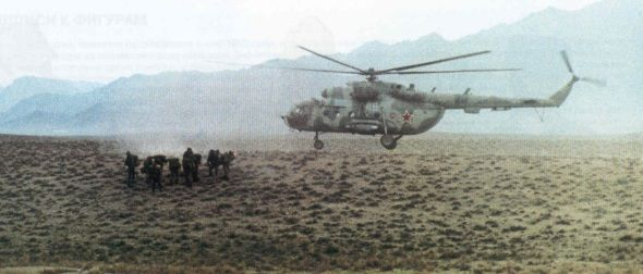 avions et hélicoptères soviétique 2