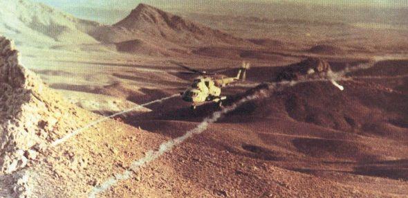 avions et hélicoptères soviétique 3