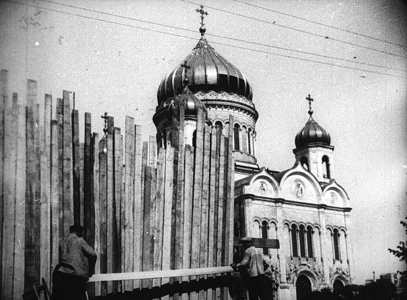 பழங்காலத்து moscow Sovietmoscow1-8
