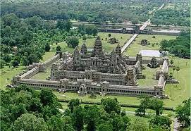 ENKI SPEAKS : ANUNNAKI GODS NO MORE by SASHA LESSIN Angkor