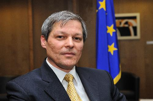 Esamir National News Network  Dacian-ciolos2