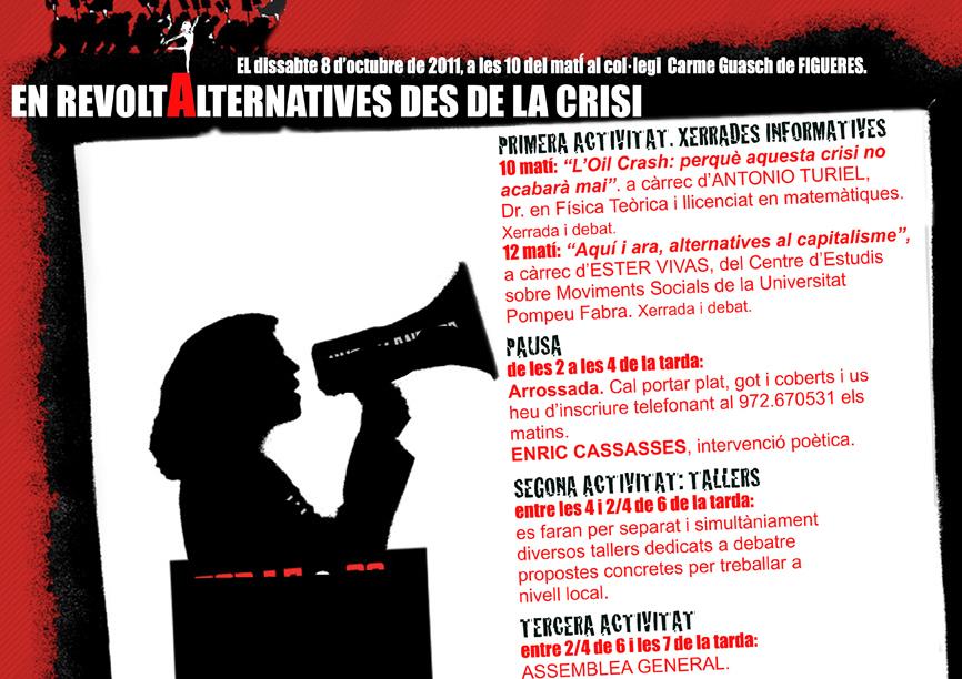 Xerrades informatives a l'Alt Empordà En-revolta01-copy-1