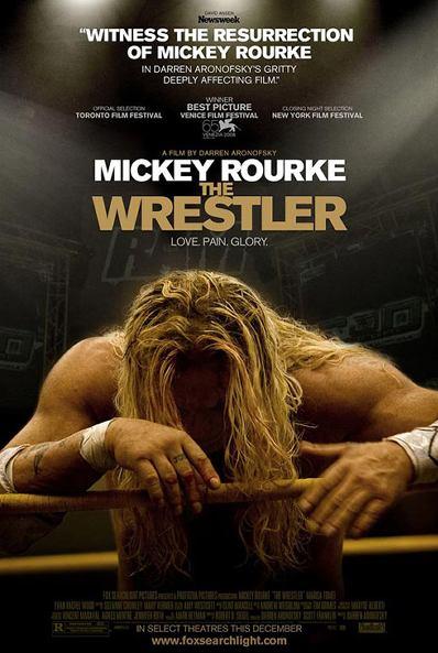 فيلم The Wrestler DVDRip XviD AC3-DEViSE للتحميل المباشر The-wrestler-poster-1000x0400x5931