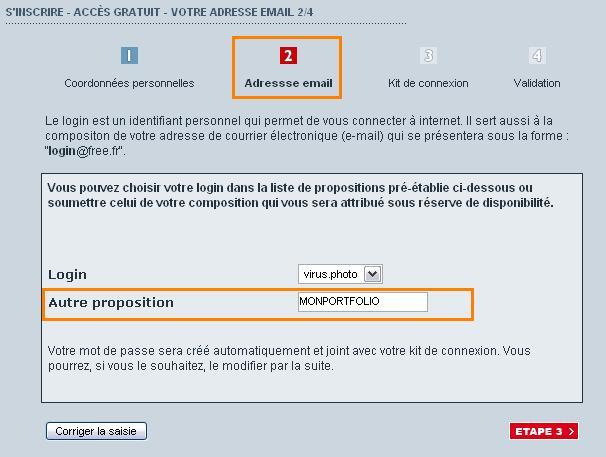 Comment créer son site gratuitement chez free.fr 003